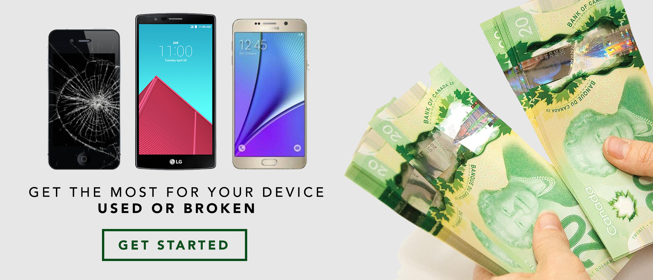 how to sell old phones